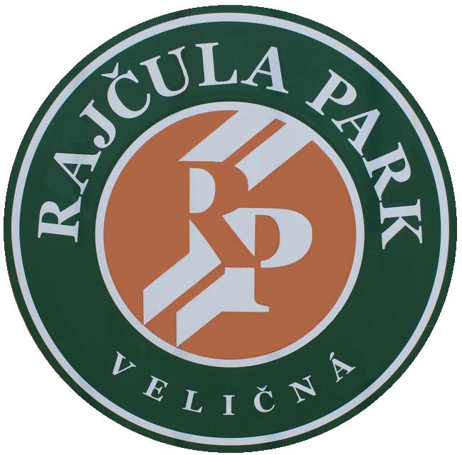 logo rajčula park